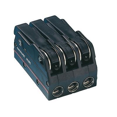 Stoppers easy 6/10mm mini (3) triple 14090-30