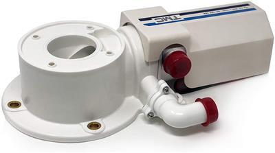 Inodoro Elect Kit Conversión 12V Tmc