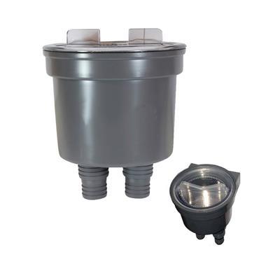 Filtro  Agua Motor D 19/25/32 mm Khans