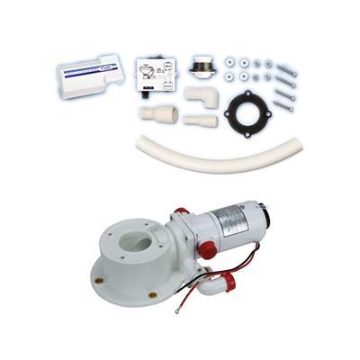 Inodoro Elect Kit Conversión Línea Grande
