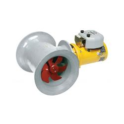 Bow hélice para popa kit de montaje 25kgf