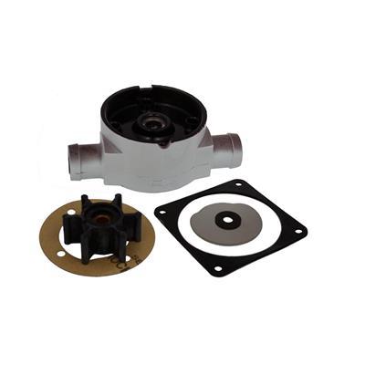 Inodoro Elect Rep Kit Reparac  Tmc