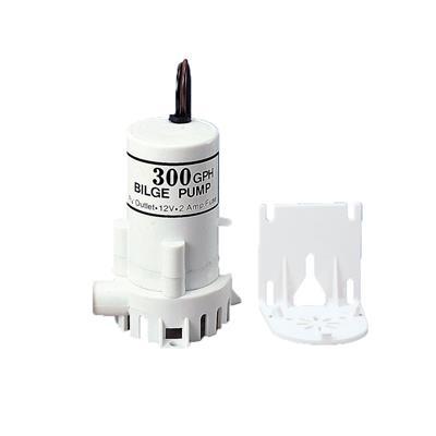 Bomba De Achique De  300 Gph Tmc