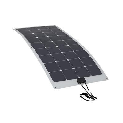 Panel Solar Flexible 10W Unisolar Mbc262 538x426x6 mm