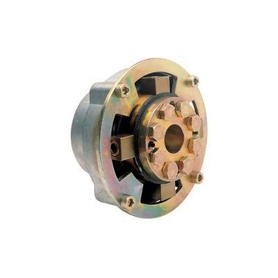 Acople Eje Uniflex Eje D 25 mm-12/25