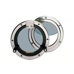 Ojo de buey inoxidable vetus pq52 ¢151/184mm