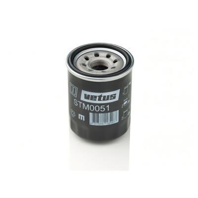 Filtro Aceite Motor Vetus M2/M3/M4