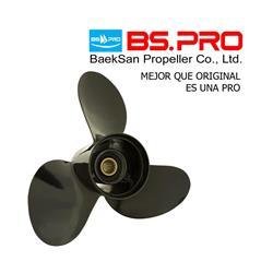 Hélice Yamaha  9.1/4 x 10.1/2  8 Estrias 683-45943-00-EL - HONDA - PARSUN