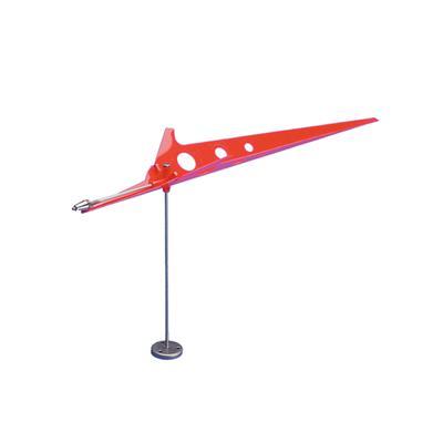 Veleta Davis Spar Fly Roja D1310