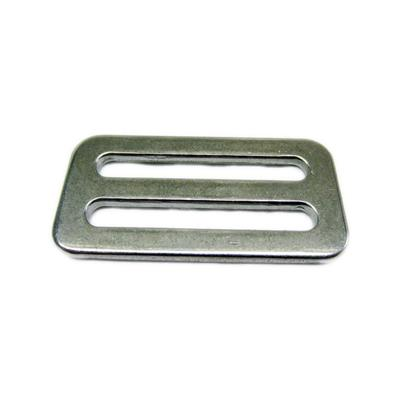 Hebilla de Inoxidable Para Arnes 62x34 mm