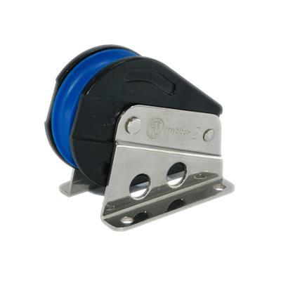 Motón easy l2 12mm doble plano