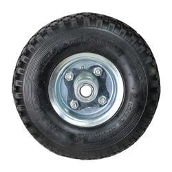 Trailer rueda 480x8 llanta galvanizada