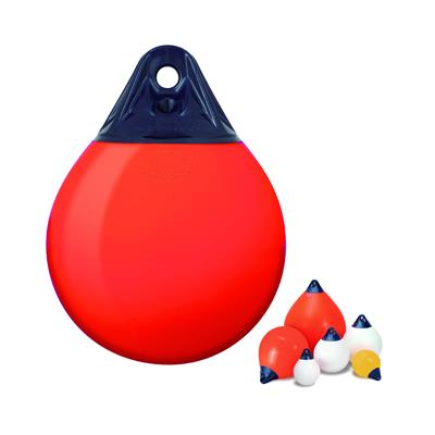 Defensa Aa1100 A7 Balon D 1100x1420 mm Naranja