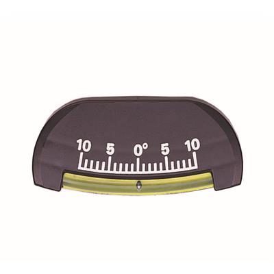 Escorimetro 0° A 10° Plastico 90x38 mm