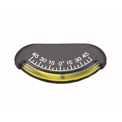 Escorimetro 0° A 45° Plastico 90x40 mm