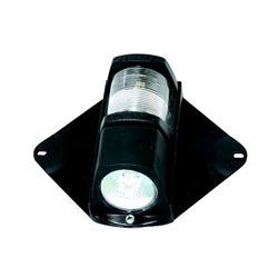 Luz de cubierta combinada con spi carcasa negra