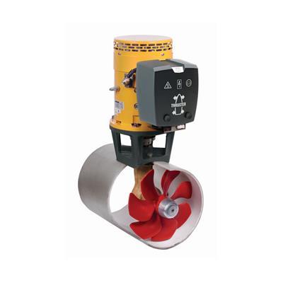Bow  Helice Proa 220 Kgf/24V Sin Accesorios