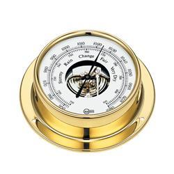 Barigo línea 130 viking bronce barómetro ¢ 85mm