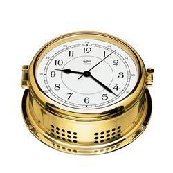 Reloj barigo bronce 150mm nros romanos