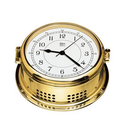 Reloj Barigo Bronce 150 mm Romanos