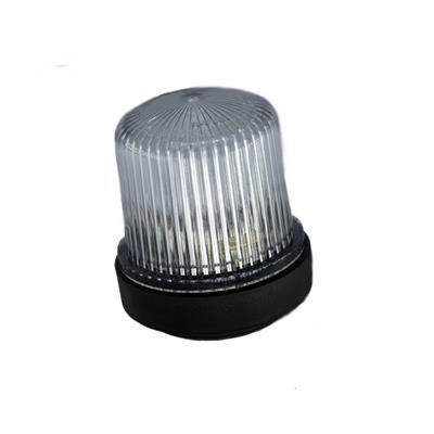 Luz de fondeo plástica ¢ 70mm