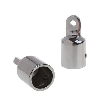 Toldo Inox 25 mm-1Termin Hembra Par