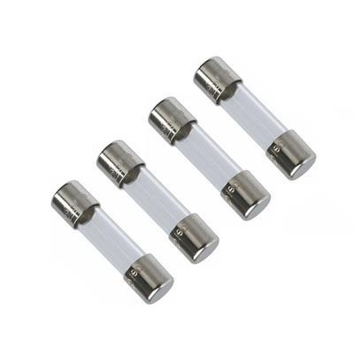 Fusible 2 ampere por 5 Unidades