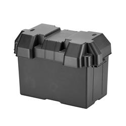 Caja portabatería numero 3 350x205x205mm