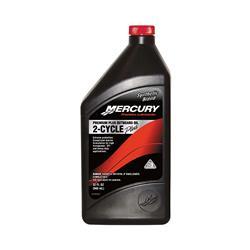 Aceite Motor 2t Tcw3 Mineral 946cc Mercury (Aprobación Tc-W3 Rl-00307j)