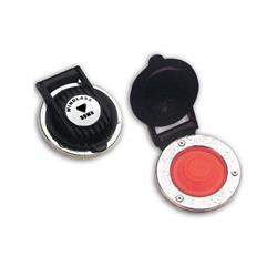 Malacate p/ancla accesorio botón pie unidad abajo