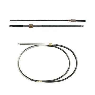 Cable De Dirección C T67  9-M58-2745 mm