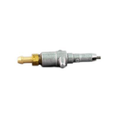Conector mercury/mariner macho para manguera de aluminio