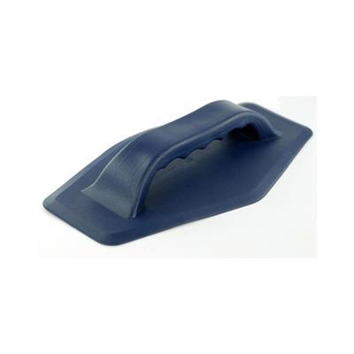 Gomon accesorio manija pvc azul 240x130mm