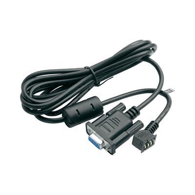Gps cable pc línea etrex blanco y negro y e-map 10-10206