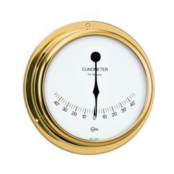 Escorimetro barigo línea 130 viking bronce ¢130mm
