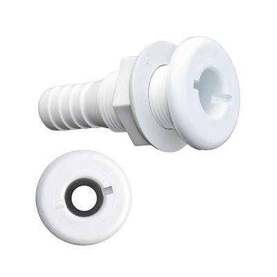 Pasacasco Nylon D 25 mm T/Perko Pp (1
