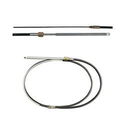 Cable de dirección m58-19 pies para caja t67