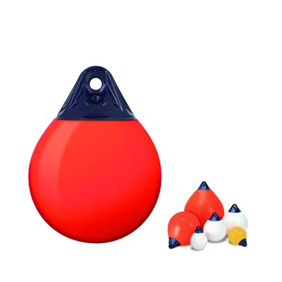Defensa A710 A5 Balon D 710x940 mm Roja