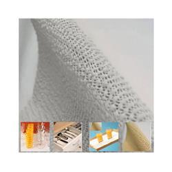 Antideslizante mantel 30cm x metro gris