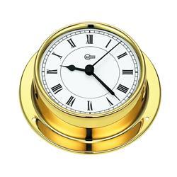 Barigo Línea 120 Regatta Bronce Reloj ¢100mm Numero Romano