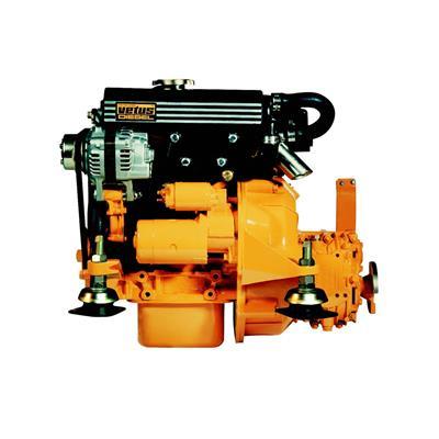 Motor  Vetus  16Hp M2.06 Caja 2:1