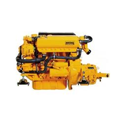 Motor vetus 33hp mitsubishi m4.15