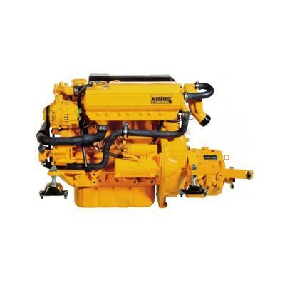 Motor  Vetus  33Hp M4.15 Caja 2:1