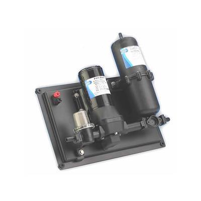 sistema agua ultramax sobre tablero 59450