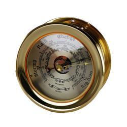 Barómetro aro liso ¢ 150mm - analógico barometer