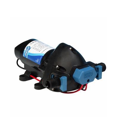 Bomba De Agua Automatica  7.2 LPM 4 Canil Parmax 25Psi Uso Marino 12V