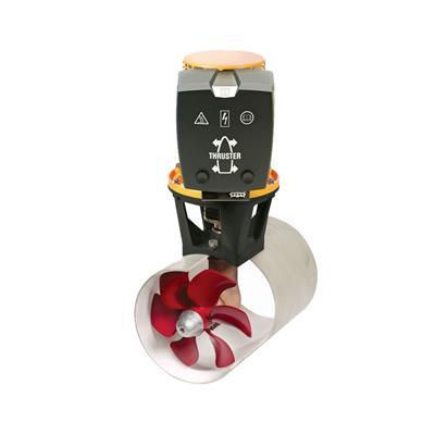 Bow  Helice Proa 160 Kgf/24V Sin Accesorios
