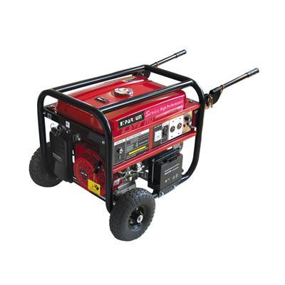 Generador  Parsun 6.5Kw Arranque Elec