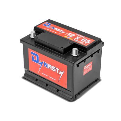 Bateria Dinasty 43Ah 55Amp