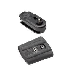 Gps soporte para cinturón línea etrex tapa y clip